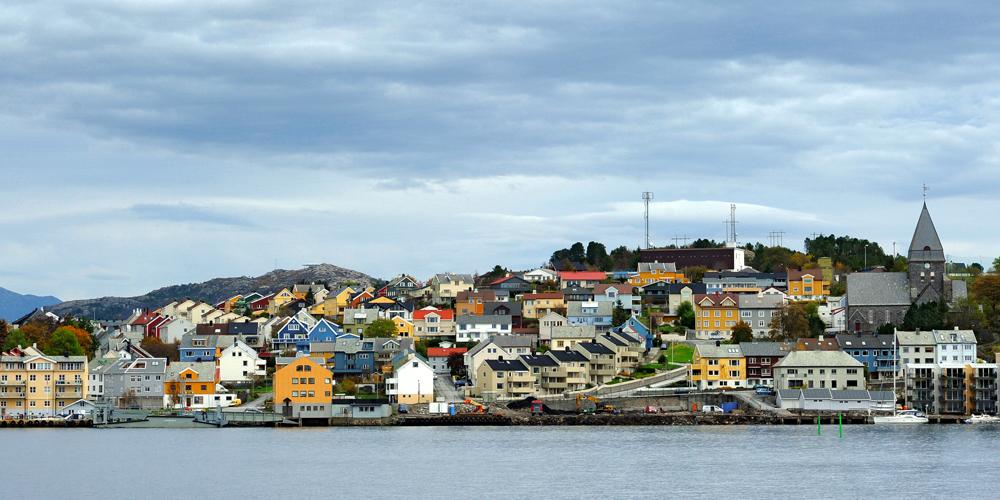 Kristiansund, Norway, Sweden · Fotograf: Torsten Stoll · neoton photography