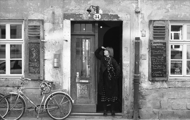 Ausschau· Fotograf: Torsten Stoll · neoton photography · Dresden